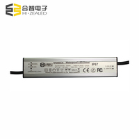 CE approved constant current led power supply swimming pool light waterproof driver 60w led transformer ip67