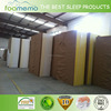 Good quality with reasonable price scrap foam waste