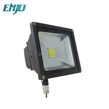 christmas color changing outdoor IP65 waterproof 30 watt rgb led flood light