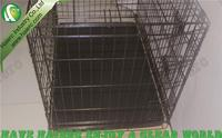 rabbit fence two doors pet cage SA24