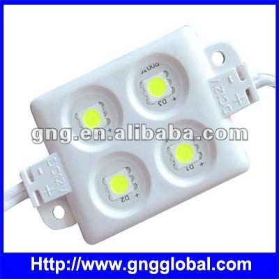 ABS injection rohs 5050 smd led module