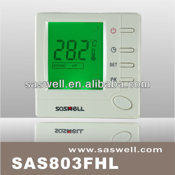 digital bath shower thermometer