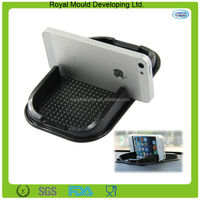 2014 newly design smartphone car holder/phone holder for car