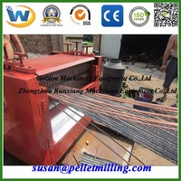 Factory supply copper aluminum separator Waste Radiator Recycling Machine price