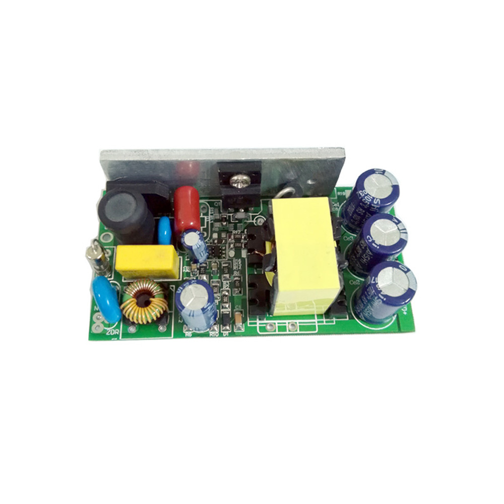 Nonisolated 50w 60w 70w led power supply 500ma 600ma 700ma constant current led driver