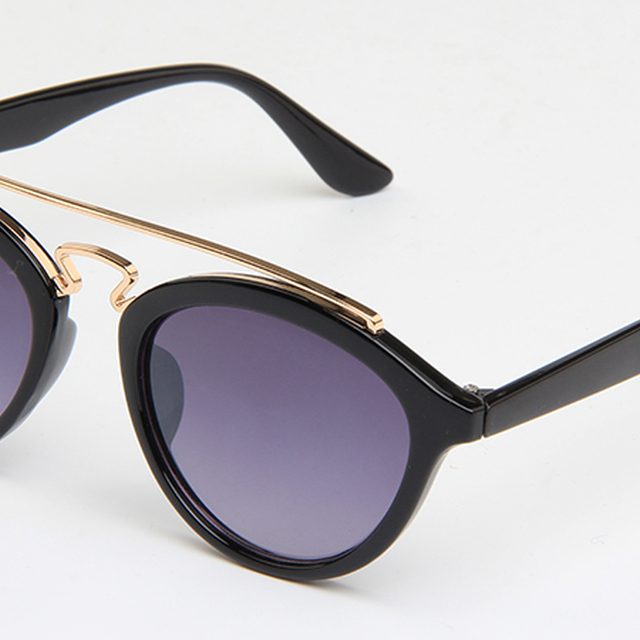 Fashion Black frame Sunglasses