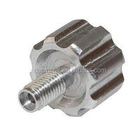 Factory Custom Cnc Lathe Metal Machining Parts for autobike