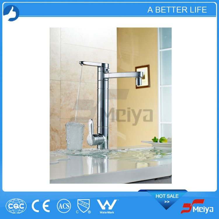 New Design Brass Shower And Bathtub Round Kitchen Faucet,Pure Water Faucets