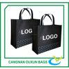 Wholesale promotional mini colored handle tote bag