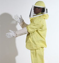Peffer beekeeper protective bee suit for sale