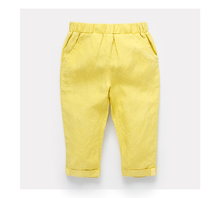Hot Sale New Design Spring Summer Baby <strong>Boy</strong> <strong>Pants</strong> Wholesale