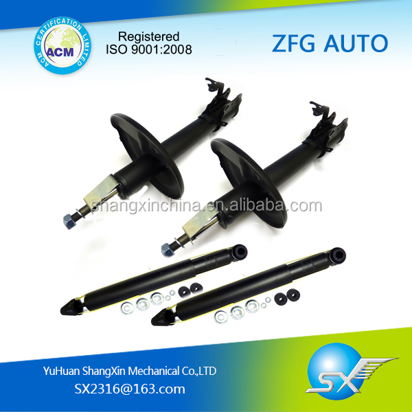Automotive suspension for car parts spring shock absorber 48500-28110 48531-42010 48531-42011 48531-42020