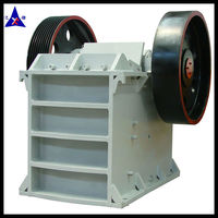 Primary Jaw Crusher Widely Used In