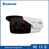 1080P HD P2P Cloud Outdoor Infrared CCTV OEM/ODM Onvif Security POE Bullet IP Camera