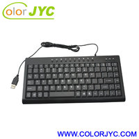 Slim mini Multimedia Keyboard