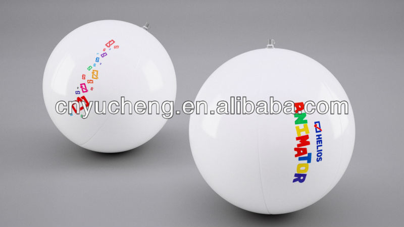 water ball inflatable toy