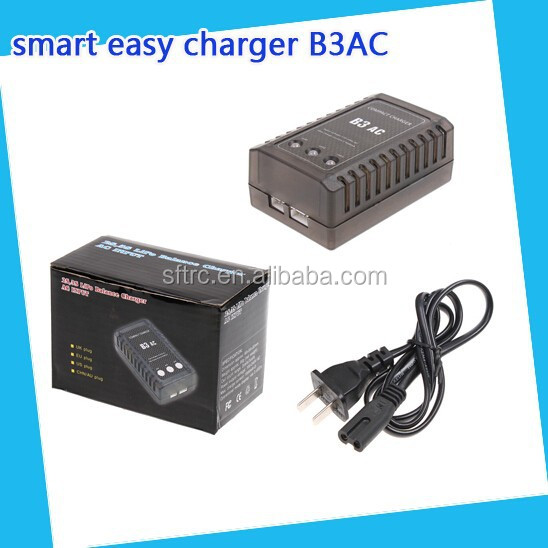 digital charger 100 - 240V 2 - 3 lipo battery `7.4V 11.1V helicopter for radio control 4