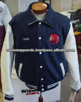 Volleyball Baseball Jacket in Pakistan