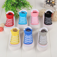 2017 fashion comfortable ant-slip baby socks shoes