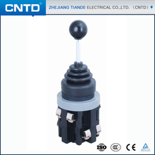 CNTD China Top Ten Selling Products 4 Way Electric Joystick Cross Switch