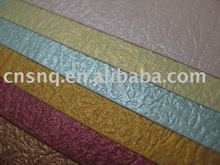 Best popular color custom Pearlescent cardstock paper