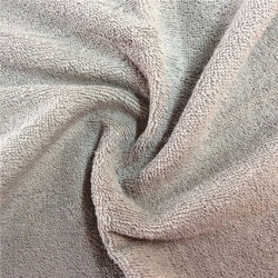 Professional made best price 100% cotton plain salon and spa towels