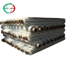Antistatic handle silage cover pe film wrap