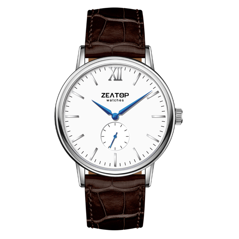 Prices Focus Anti-glare Coating Sapphire Watches