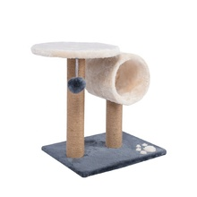 New design pet toys sisal cat scratcher, cat tree,<strong>A02</strong>