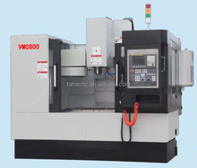 VMC800 Vertical machining center with Dimensions (L*W*H): 2450*2200*2300 mm
