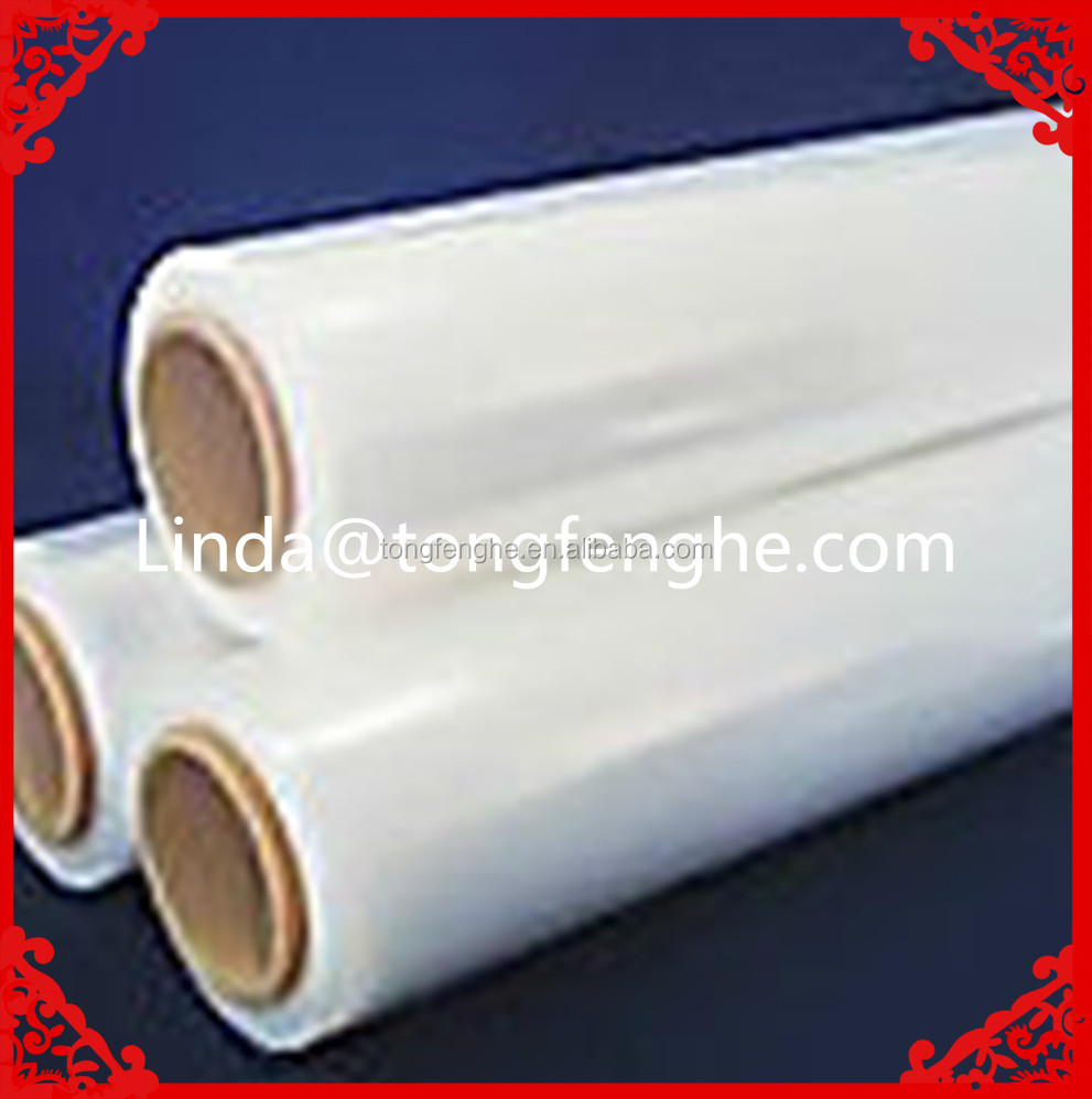Cheap Different Specifications Jumbo Roll Stretch pe film