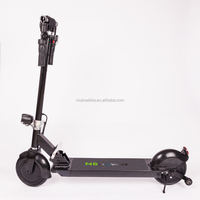 Folding Electric Scooter/Foldable Moped/Portable Motorcycle with retractable handle