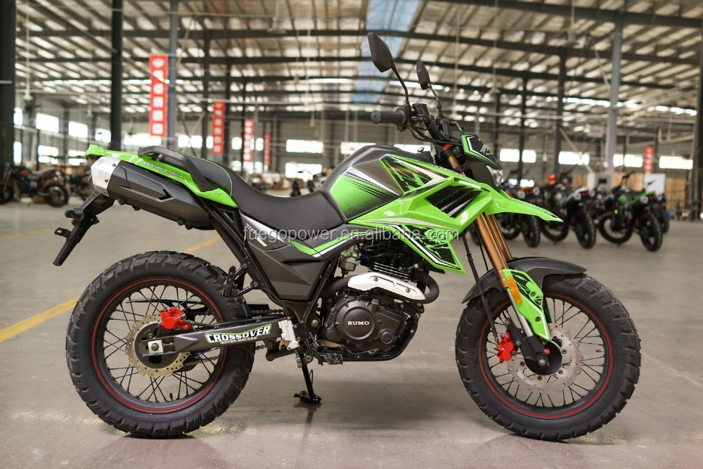 2015 New Design Model, 125cc 250cc Dirt Bike, China New Concept Crossover 250cc Motorcycles