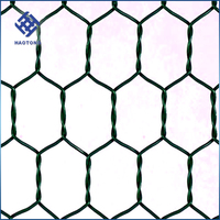 Animal breeding hexagonal wire mesh,hexagonal wire netting