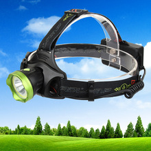 Goread GD88 1000Lm 10W Rechargeable Headlight LED COB USB Headlamp