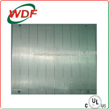 Customized Aluminum office LED PCB Design Layout In China