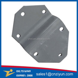 OEM Custom Customized Precision metal stamping parts for car with ISO/TS16949
