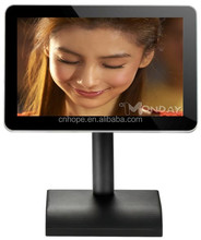 15 Inch LCD Multimedia Advertising Player usb sd card lcd bus video advertising player