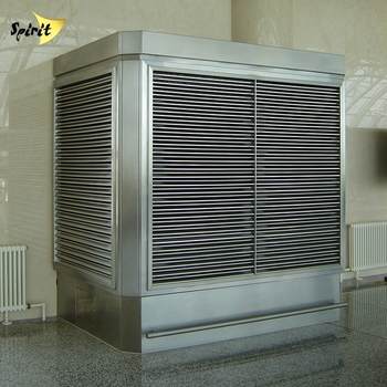 airport stainless steel column blowers of air-conditioning system