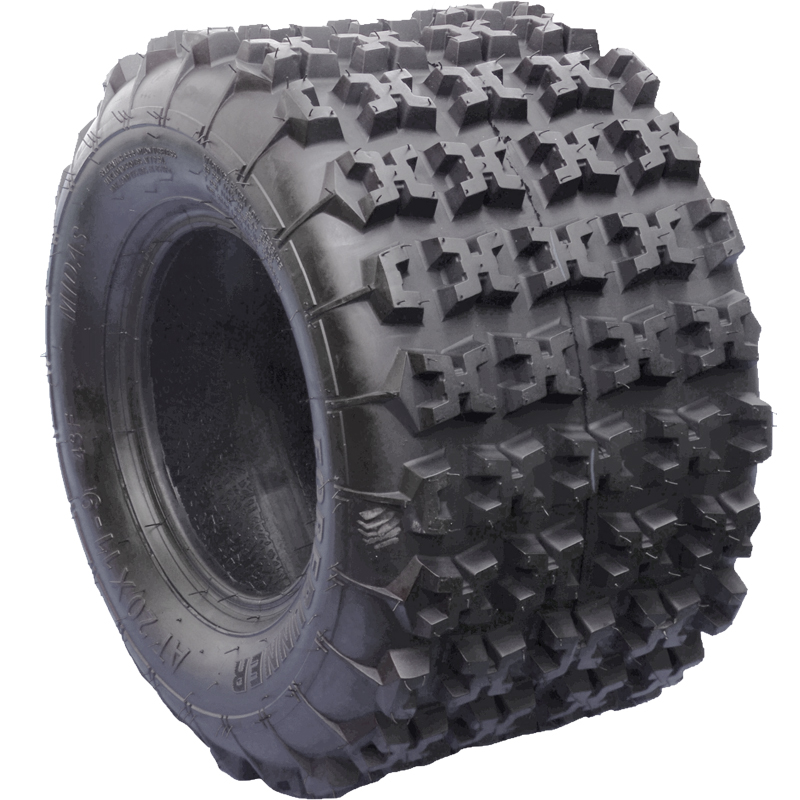 Off Road Sports ATV Tires 20X11-9