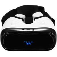VR all in one VR 3d box glasses VR goggles 3d movies