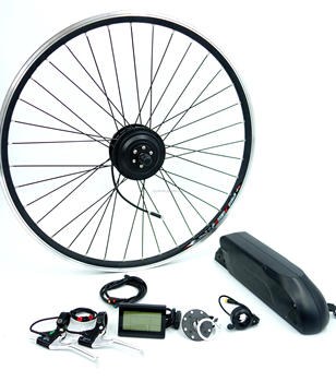 Hot selling 36v250w electric bike conversion kit for ebike