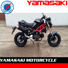 2016 new design YM125GY6 sport motorcycle for sale