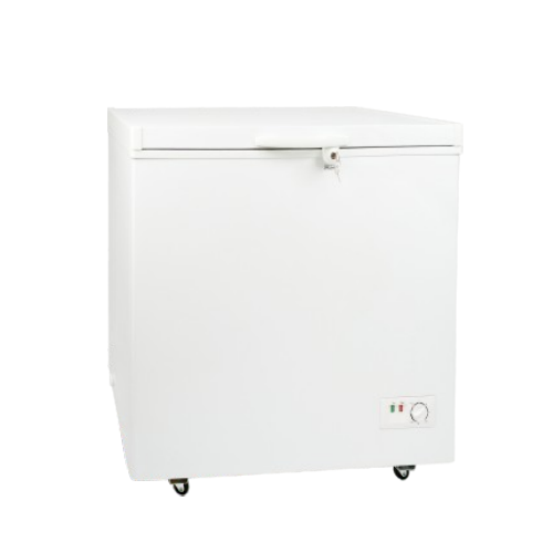 Top open door chest freezer and chiller change over small mini freezer BD-168