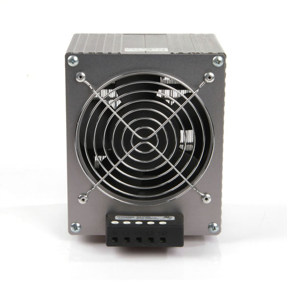 Compact Design Clip Fixing Long Service Life Industrial Fan Heater HGM050