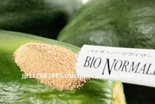 Immunity system Bio-Normalizer green papaya fermented food