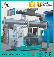 Qualified poultry feed pellet making machine