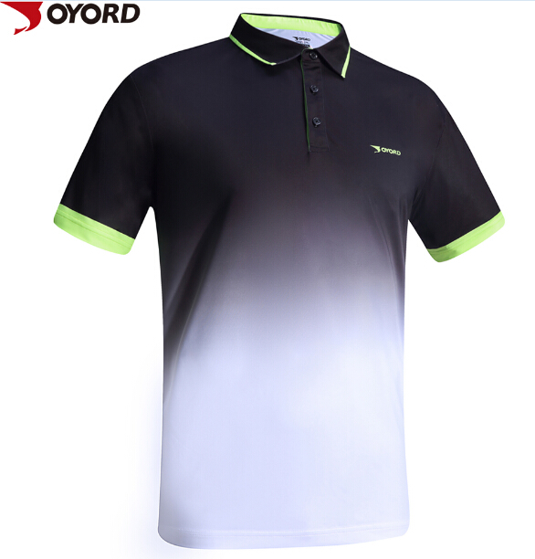High quality custom new design color combination polo shirt with combination