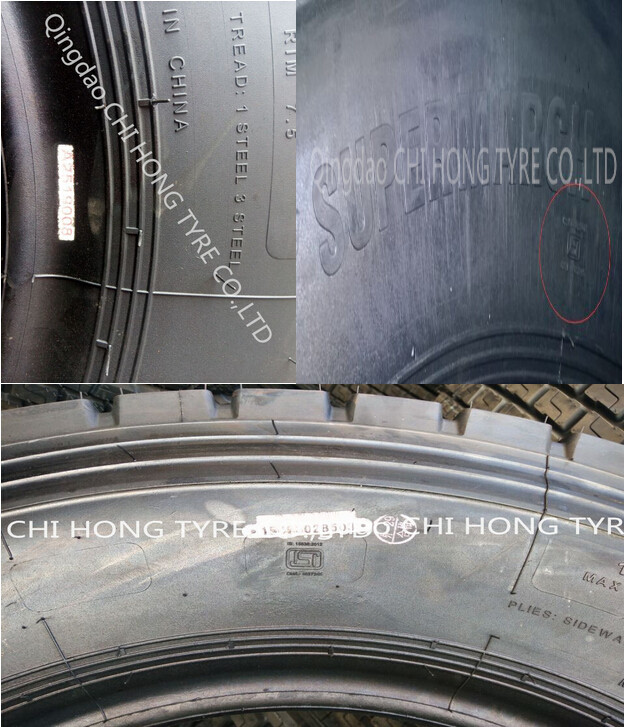Alibaba China Supplier Radial Heavy Truck Tyre German Truck Tires ...