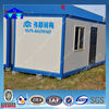 Prefabricated container homes/house for sale
